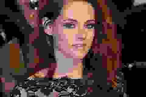 Kristen Stewart - Ngôi sao nữ kém gợi cảm nhất Hollywood