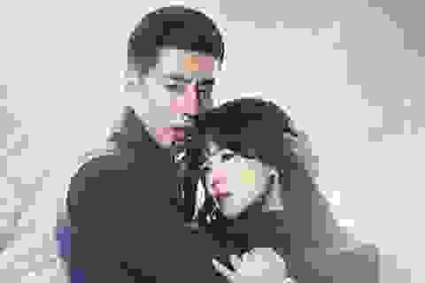 """Phim """"hot"""" của Song Hye Kyo sắp phát hành sách ảnh"""