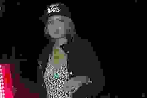 Lindsay Lohan dùng thuốc cho bệnh nhân tăng động