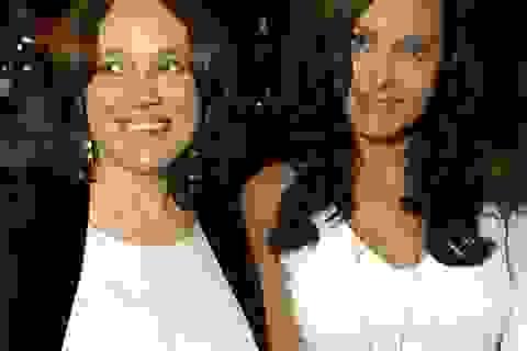 Angelina Jolie vào vai mẹ ruột
