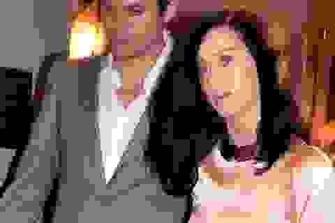Katy Perry và John Mayer lại tái hợp?