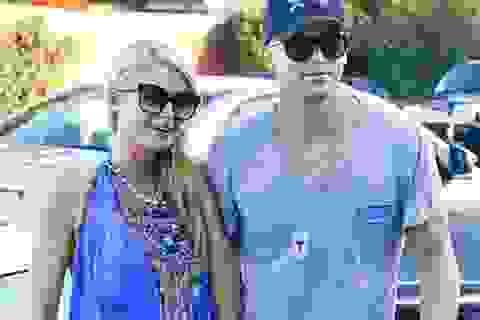 Paris Hilton rục rịch phát hành album thứ hai