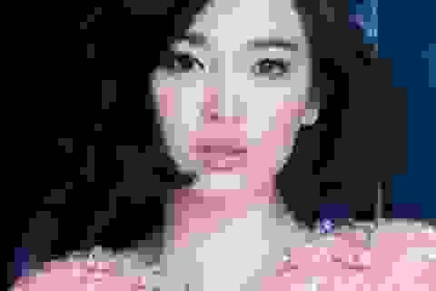 """""""Song Hye Kyo không chỉ có một gương mặt đẹp"""""""
