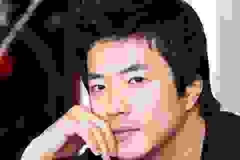 """Kwon Sang Woo nổi giận vì bị tố """"ngoại tình"""""""