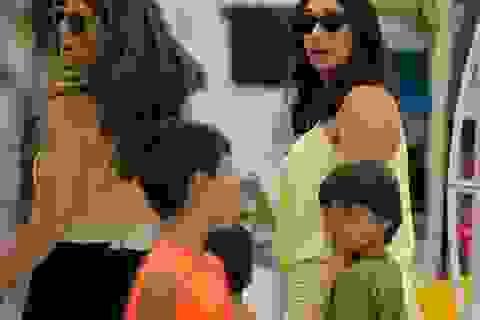Bạn gái của Simon Cowell được chia 4 triệu đô sau khi ly dị