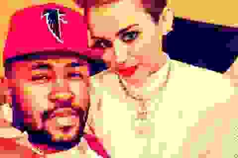 Hậu hủy hôn, Miley Cyrus cũng có bạn trai mới?