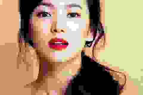 Vẻ đẹp không tì vết của Song Hye Kyo