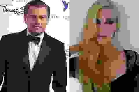 Lộ diện người tình mới của Leonardo DiCaprio