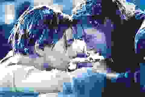 """Ám ảnh từ chuyện tình mãnh liệt trong """"Titanic"""""""