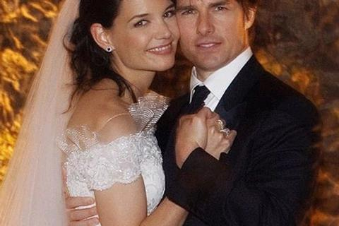 Tom Cruise muốn tái hợp với Katie Holmes