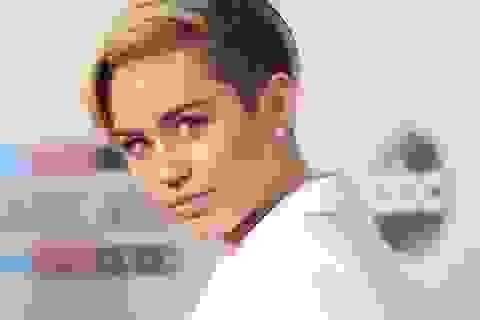 Miley Cyrus dẫn đầu bầu chọn Nhân vật của năm