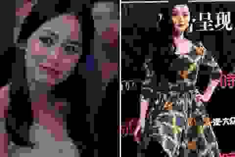 Kim Tae Hee đọ sắc với mỹ nhân Hoa ngữ