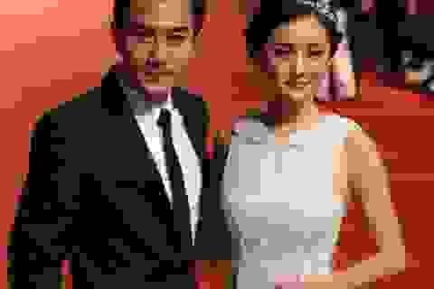 Người đẹp Dương Mịch bất ngờ thông báo kết hôn