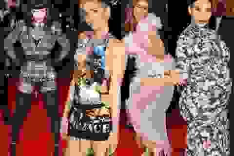 """Những """"thảm họa"""" thời trang năm 2013"""