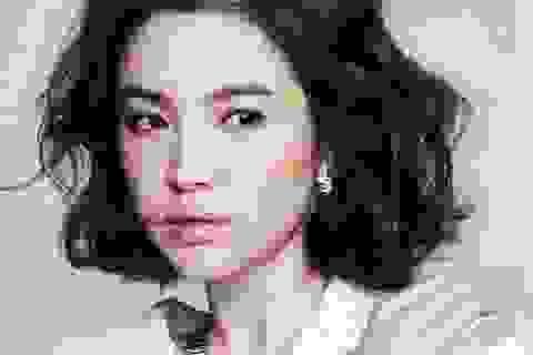 Song Hye Kyo đẹp hoàn hảo trong loạt ảnh mới