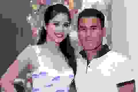 Phan Thanh Bình bỏ thi Bước nhảy hoàn vũ vì chấn thương đầu gối