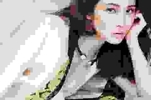 Ảnh đẹp của các mỹ nhân xứ Hàn