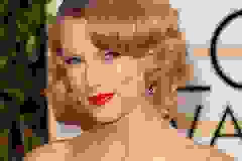 Taylor Swift trở thành ca sĩ kiếm tiền giỏi nhất thế giới