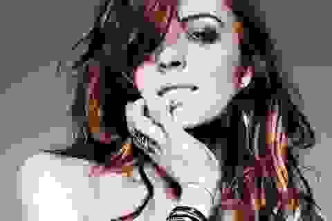 """Choáng với danh sách bạn tình của """"gái hư"""" Lindsay Lohan"""