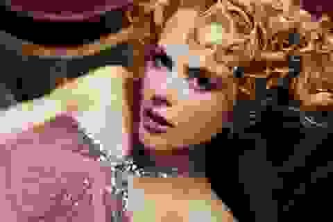 Nicole Kidman không nhắc đến con nuôi với Tom Cruise