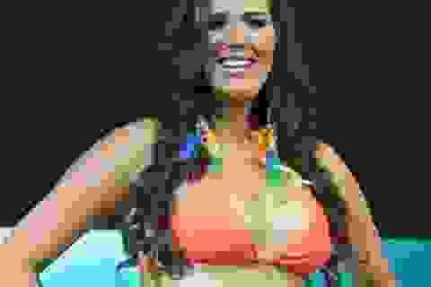 Thí sinh hoa hậu Venezuela 2014 đột tử