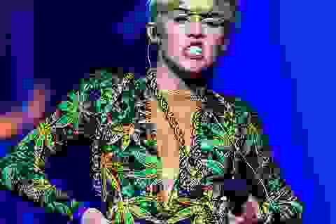 Tiếp tục sống thác loạn, Miley Cyrus có thể bị đột quỵ