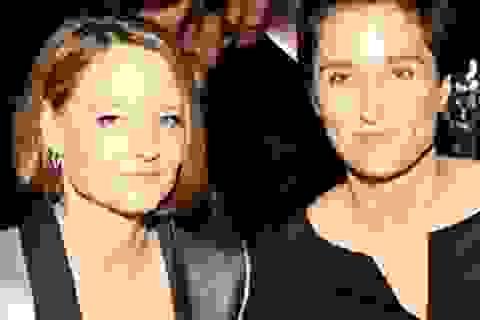 Jodie Foster kết hôn với người tình đồng giới