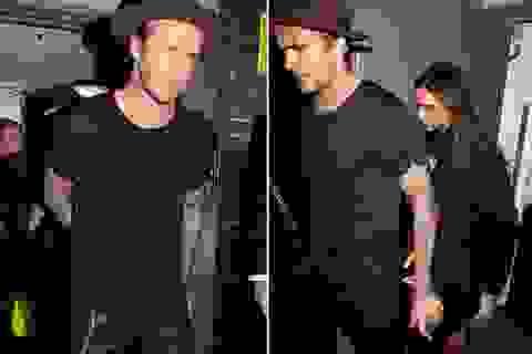 Victoria Beckham hạnh phúc đón sinh nhật tuổi 40