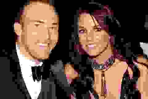 Britney Spears muốn sớm làm đám cưới với bạn trai luật sư