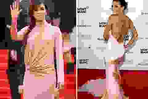 Những chiếc váy tuyệt đẹp của Eva Longoria tại Cannes
