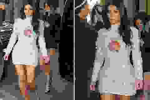 Kim Kardashian mở tiệc chia tay cuộc sống độc thân