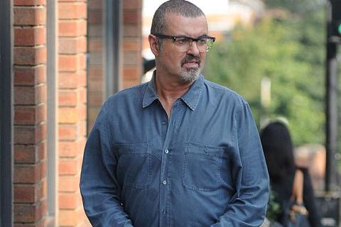 George Michael lại tới bệnh viện cấp cứu