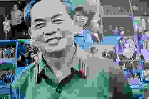 Niềm tự hào của giới trẻ Thủ đô về Đại tướng Võ Nguyên Giáp