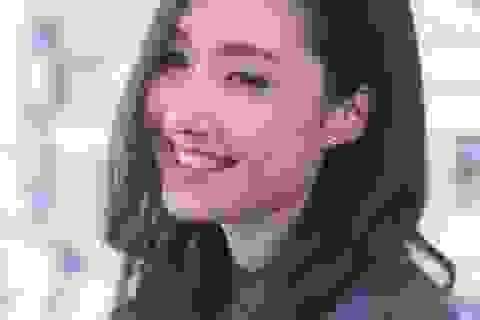 """""""Hot girl"""" thi nhau khoe giọng hát trong clip Valentine"""