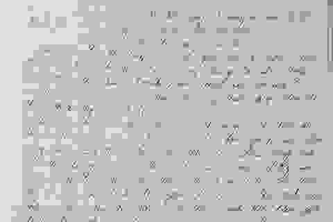 Tâm thư cậu học trò bị buộc nghỉ học vì không hộ khẩu Hà Nội