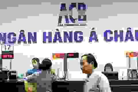 ACB: Lãi giảm 34%, nợ có khả năng mất vốn hơn 2.400 tỷ đồng