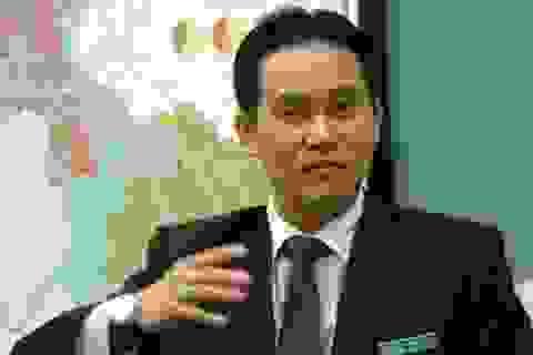 Ông Đặng Hồng Anh thôi kiêm nhiệm Tổng giám đốc Sacomreal