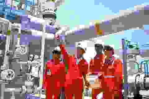 Thu 3.900 tỷ đồng từ EVN, lãi quý 4 của PV GAS tăng mạnh 2,25 lần!