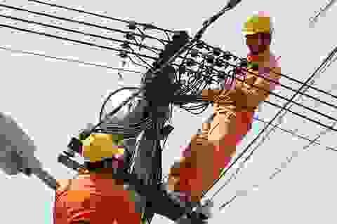 Vừa tăng giá điện, EVN được nâng vốn điều lệ lên 160.000 tỷ đồng