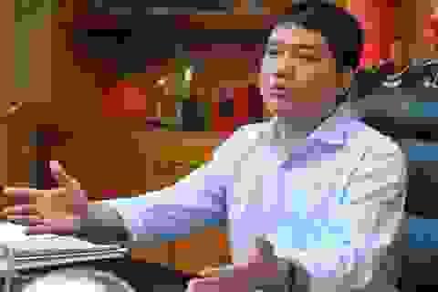 Bộ trưởng Thăng: Cổ phần hóa - Giám đốc, Phó Giám đốc sợ mất chức