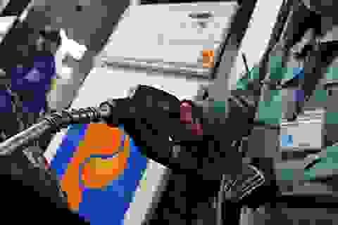 Khả năng giảm giá xăng dầu thời gian tới rất thấp!