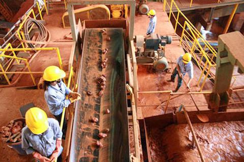 """Vinacomin """"rạch ròi"""" chuyện đấu thầu dự án bauxite Tây Nguyên"""
