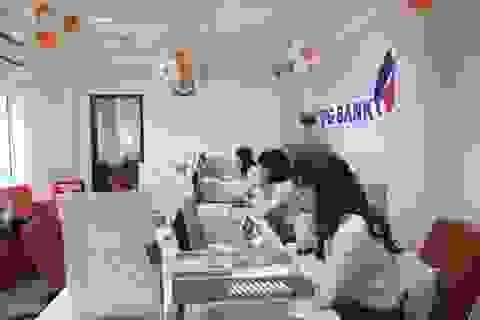 """Lãnh đạo PG Bank giãi bày """"nỗi khổ"""" nợ xấu cao, lãi thấp"""