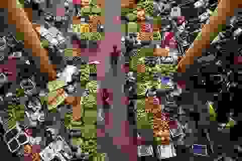 """""""GDP của Việt Nam có thể tăng hơn 6,5% trong năm 2015"""""""