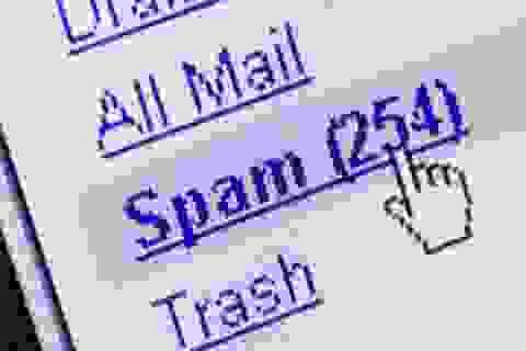 """Chưa áp hạn mức tin nhắn để chống """"rác"""""""