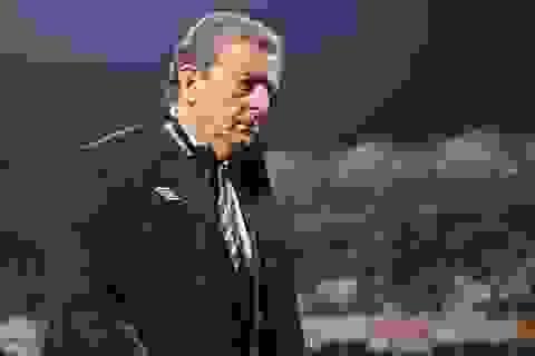 """Anh hòa nhạt trước Montenegro: Roy Hodgson, """"trí khôn"""" của ông đâu?"""