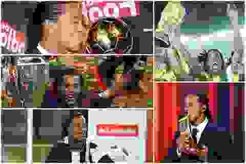 Giành Copa Libertadores, Ronaldinho đi vào lịch sử bóng đá thế giới