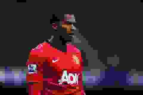 """Antonio Valencia """"trả lại"""" áo số 7 huyền thoại cho MU"""