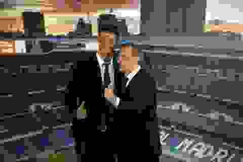 C.Ronaldo quyết phá mốc 400 bàn cho Real Madrid