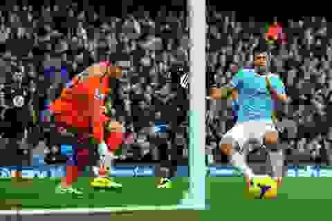 Tottenham - Man City: Từ Etihad tới White Hart Lane